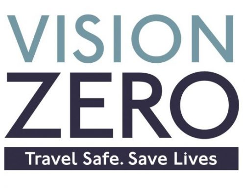 TFL issues more than 8,000 permits for Direct Vision Standard (Vision Zero)