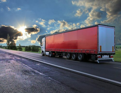 Police warn HGV drivers to be vigilant – more than 60 thefts so far this year