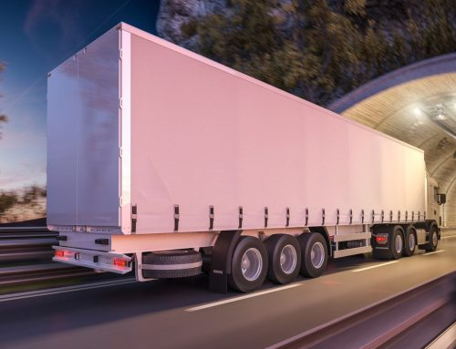 Eliminating blind spots on your Commercial Fleet