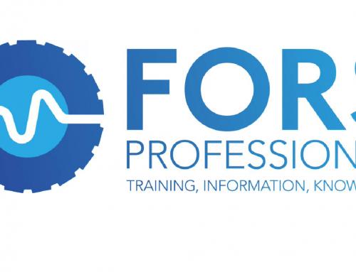 Coronavirus – important update regarding FORS auditing and training
