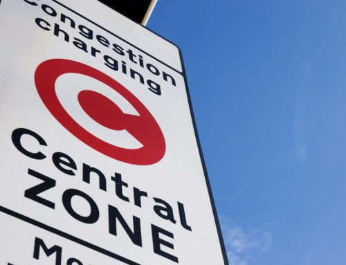 COVID-19 – Congestion Charge and ULEZ suspended