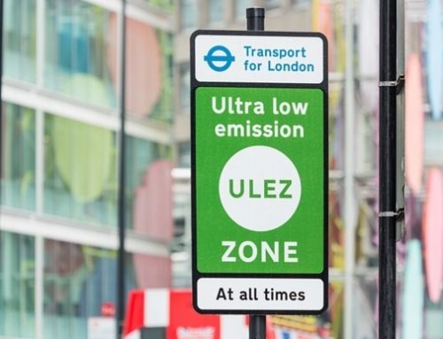 ULEZ Expansion – TFL begins preparation for 2021