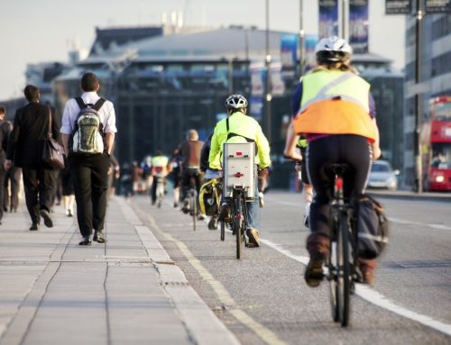 12% increase in deaths, Transport for London acknowledges the need for improved safety on London's roads