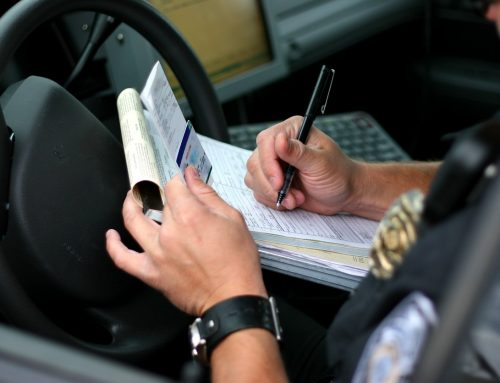 Councils will have the power to fine drivers £70 for minor road offences